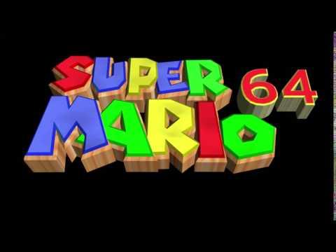 Slide - Super Mario 64