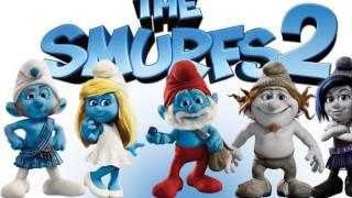 Smurfs 2 Full hd movie
