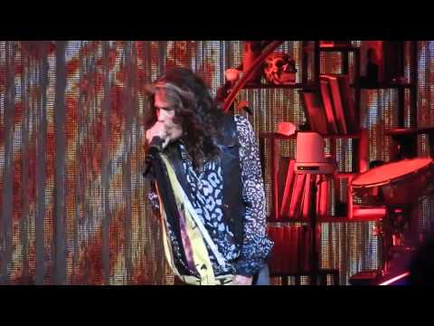 Steven Tyler - Only Heaven {First Time Played Live} {Lincoln Center NYC 5/2/16}