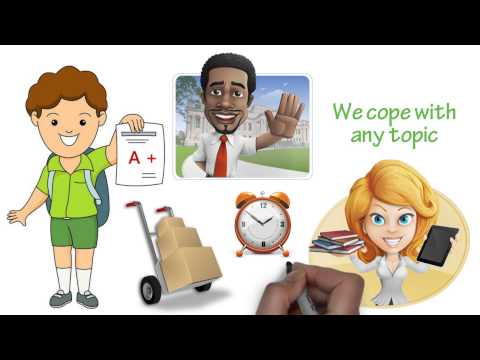 Cheap Essay Writing Services at SolidEssay.com from YouTube · Duration:  47 seconds