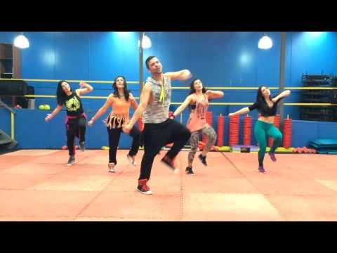 Tu Me Quemas - Chino & Nacho (feat. Gente De Zona & Los Cadillac's) ZUMBA.-