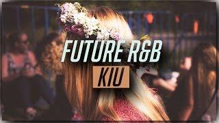 Darwin - Love Is Fair [ Future R&B ]