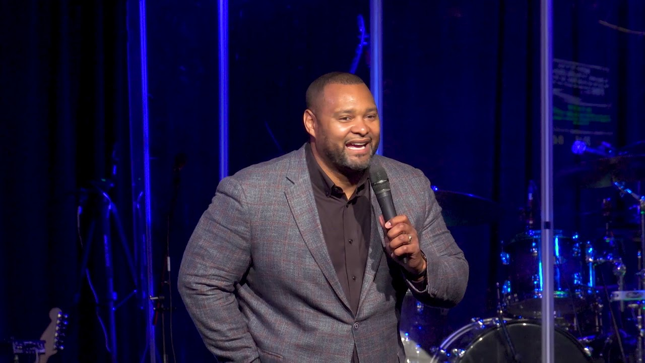 You Got To Go | Every Part Of Me | Pastor Allen Griffin