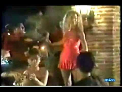 La Infiel - Margarita Rosa De Francisco (La Caponera)
