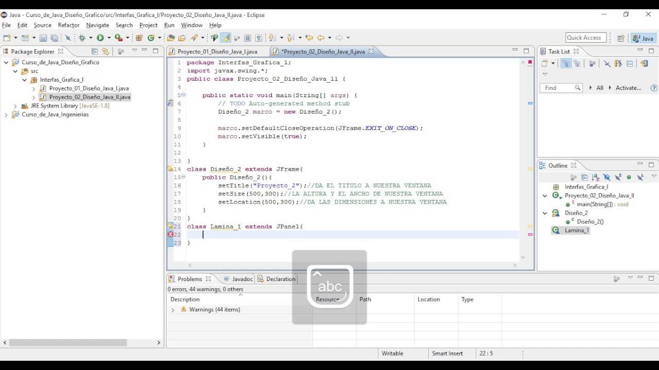 Dorable Java Marco Modelo - Ideas Personalizadas de Marco de Imagen ...