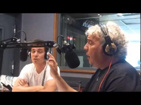 Celeste Gonzalez columnista de Código Sily en Radio POP FM101.5