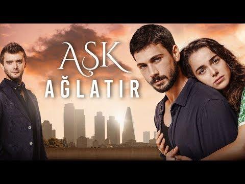 Любовь заставит плакать 5 серия, смотреть (Ask Aglatir) Озвучка на русском 2019