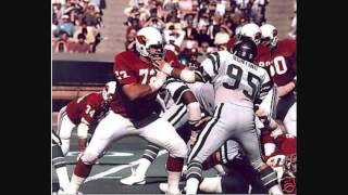 """The Cardinals are Charging"" - The Saint Louis Football Cardinals 1960-1987"