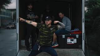 Protest The Hero interview for GoetiaMedia.com 2020 (Rody Walker)