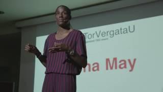 Life is Sport, Sport is Life | Fiona May | TEDxTorVergataUniversity