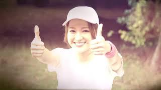 日テレ系 女子駅伝・マラソン中継応援ソング 2017/10/25 配信リリース「...