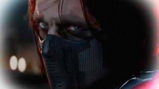 Фильм «Первый мститель: Другая война» 2014 / Русский микротрейлер #4