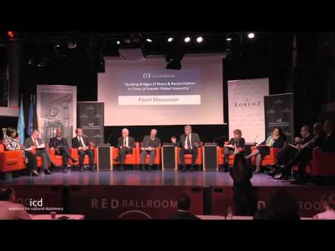 Moderated Panel Discussion 1