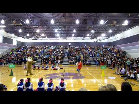 Traditions & Celebrations | Immaculate Heart High School ...