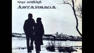 Ragnar Bjarnason - Ástarsaga [1972] [HQ]