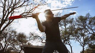 How Much Farther Does an Atlatl Throw?