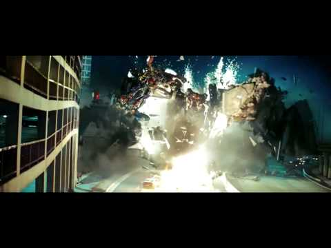 Transformers 2 Revenge Of The Fallen 2009 [ OFFICIAL TRAILER]