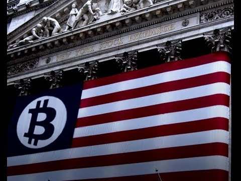 New York Stock Exchange ICE Launches Data For 57 Altcoins