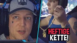 Heftige 30.000 € Kette! 😱 Image Realtalk 🤔 | MontanaBlack Realtalk