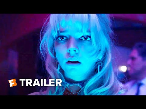Last Night in Soho Trailer #1 (2021)   Movieclips Trailers