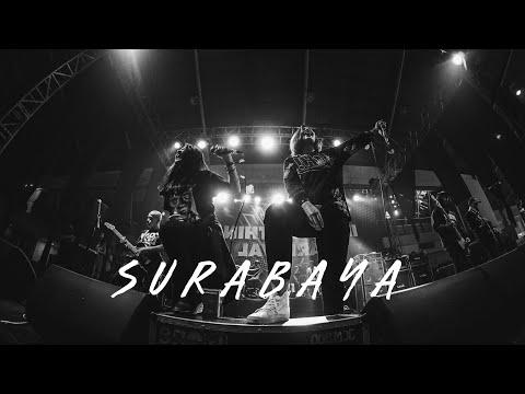 Hello Surabaya! | Savira Razak feat. BILLFOLD