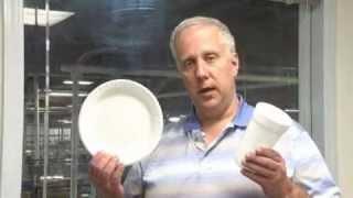 Foam Cup Manufacturing