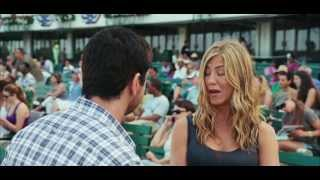 The Bounty Hunter - Official® Trailer [HD]