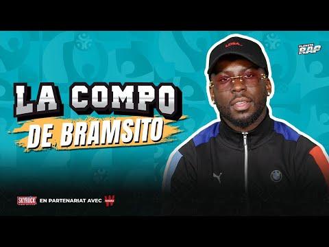 Youtube: «Il est calme, discret, mais il fait toujours le gros boulot» #LaCompo de Bramsito pour l'Euro 2020