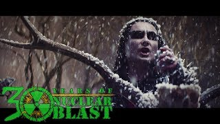 CRADLE OF FILTH - Heartbreak And Seance (OFFICIAL MUSIC VIDEO) thumbnail