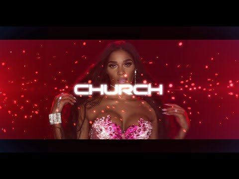 Joseline Hernandez  - Church (Official Video)