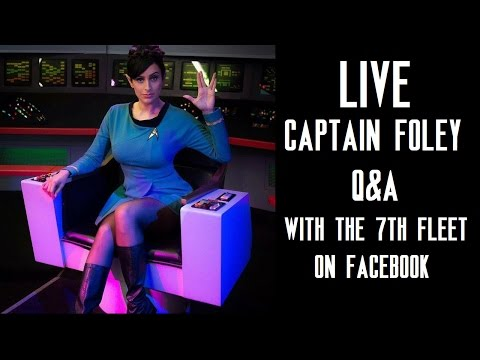 LIVE Q&A with The 7th Fleet on Facebook