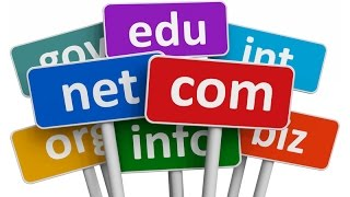 How to Register Domain Names ¿.co.uk or .com?