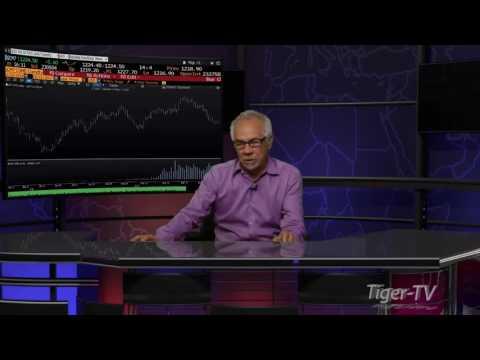 May 11th Daily Stock Market Recap by Tom O'Brien on TFNN