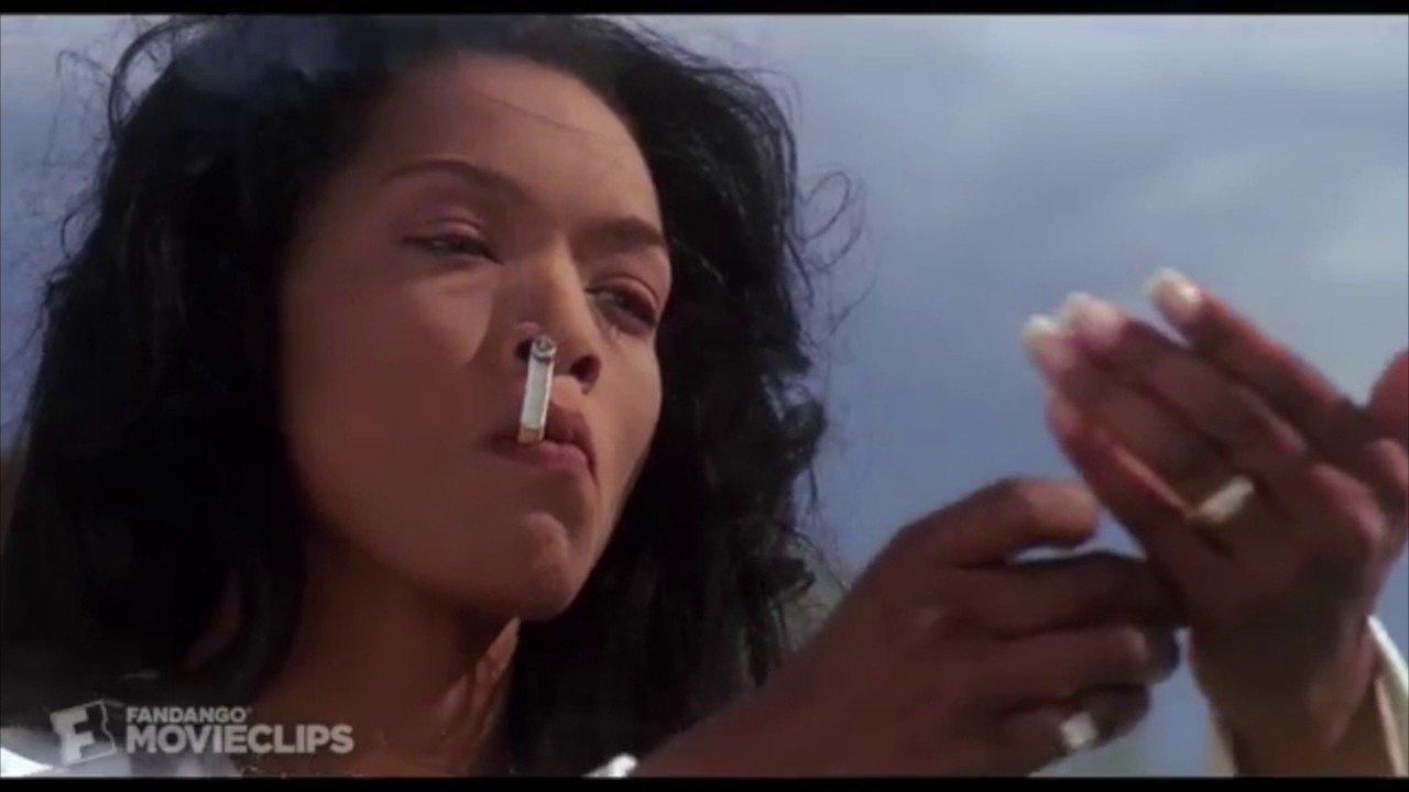 The Evolution of Women Smoking in Film