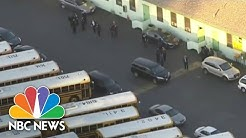 Los Angeles Bomb Threat Closes All Public Schools | NBC News