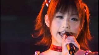 Yuko Ogura   Koi no Jumon wa PA PA PO PU PA Concert 16 01 2005