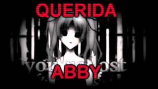 Creepypasta- Querida Abby