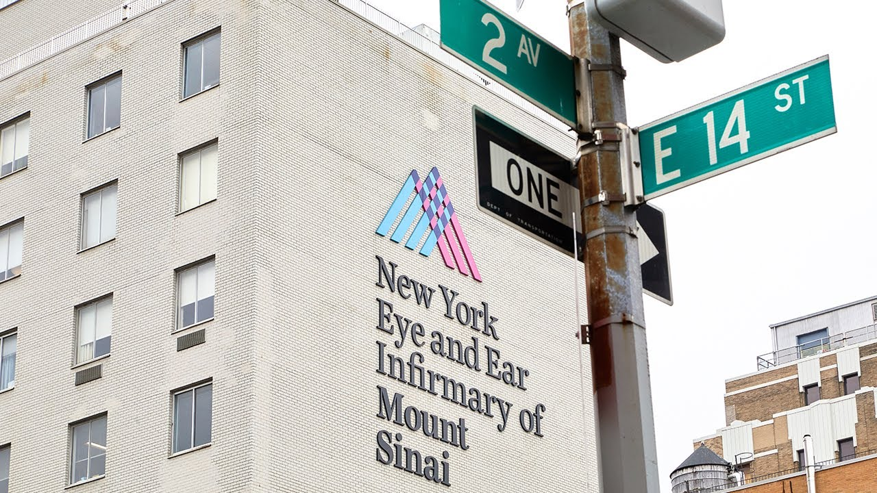 Harsha Reddy, MD: New York Eye and Ear Infirmary of Mount Sinai's Impact on the Community
