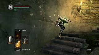 Dark Souls Part 13