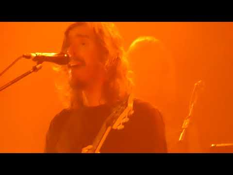 Opeth Hessian Peel Live At Manchester Ritz 15 Nov 2017