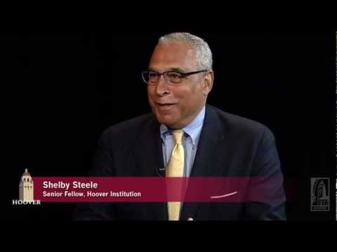 Uncommon Knowledge with Hoover fellow Shelby Steele and the Weekly Standard's Bill Kristol