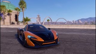 Need for Speed Payback, McLaren P1 Over 1,00 HP! Insane