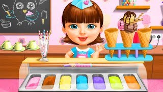 Fun Baby Girls Care Kids Game - Sweet Baby Girl Summer Fun 2 - Play Fun Makeover Games For Girls