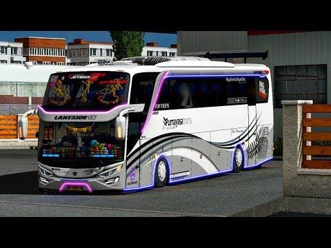 94 Gambar Bagus Buat Bus Simulator Kekinian