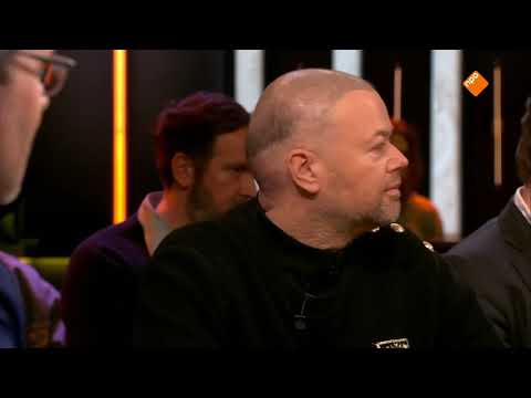 """Interview Talkshow """"Op1"""" 3 februari 2020"""