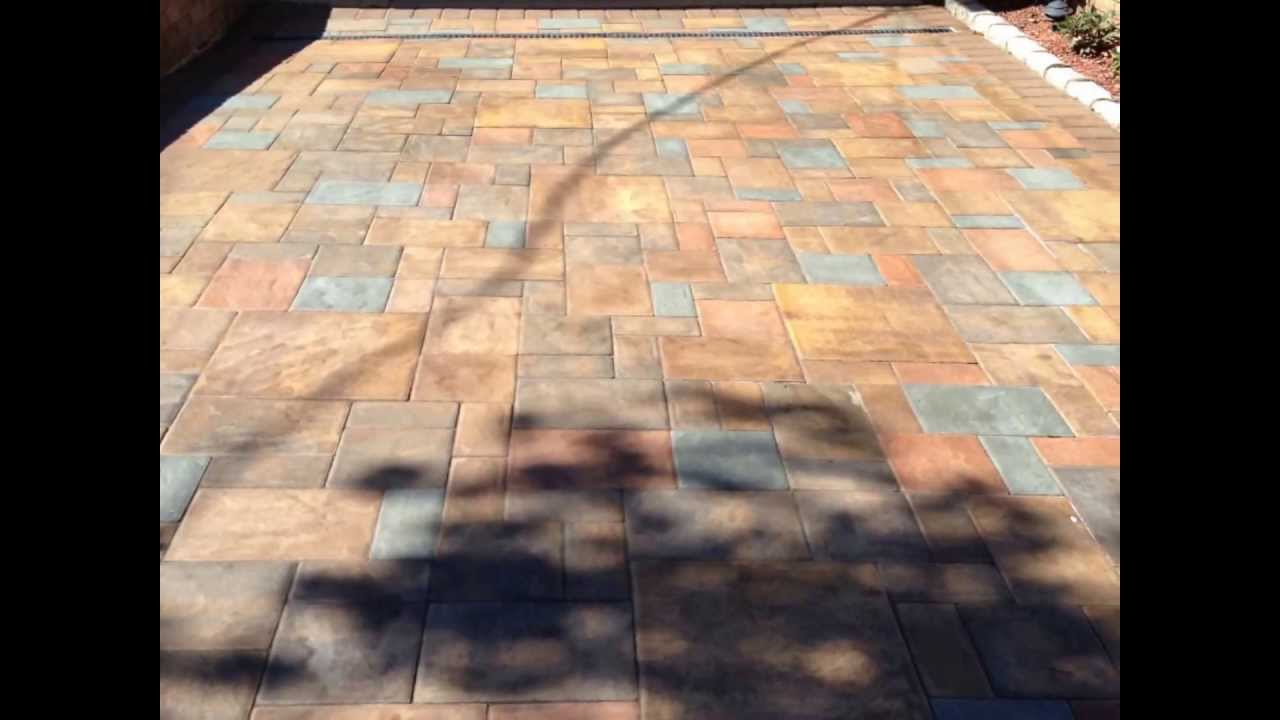 High Gloss Wet Look Paver Sealer Queens New York By Stone - Behr wet look paver sealer