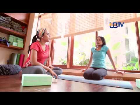 UBTV Lifestyle : Yoga in Harmony (Part 1)