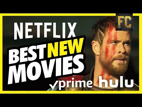 Top 10 New Movies on Netflix, Prime & HULU  New Release Movies on Netflix & More  Flick Connection