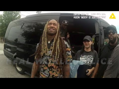 Arrest of Ty Dolla $ign: Who Gon' Take The Rap?