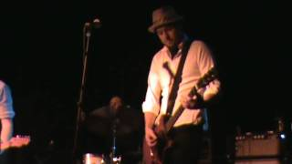 """Mike Dunn and the Kings of New England - """"Dusty Photographs"""" - Jammin' Java - 09/14/09"""